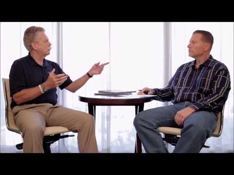 The Truth About Cancer  interviews Bob Wright  Protandim