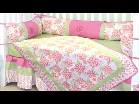 Affordable Baby Bedding Safe and Comfortable