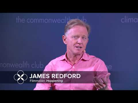How James Redford Discovered a Passion for Solar