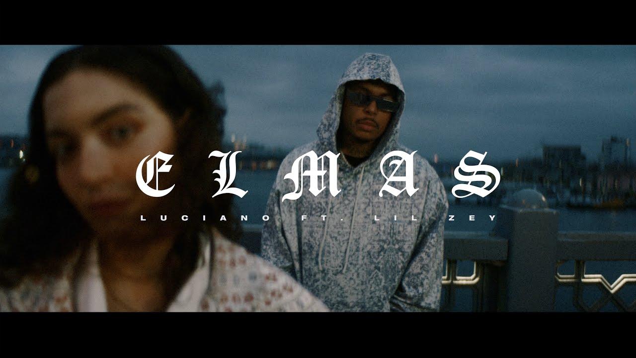 ELMAS - Luciano
