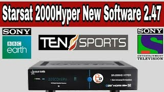 HOW TO STARSAT 2000 HD EXTREME PRICE IN PAKISTAN 2019