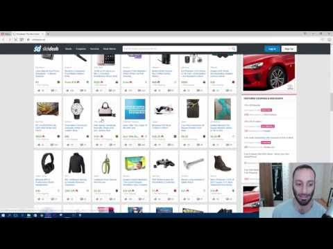 Best Deals Online User Submitted!