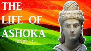 Download The Life of Emperor Ashoka: The Most Unique Ruler In History Video