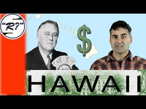 Hawaiian War Money