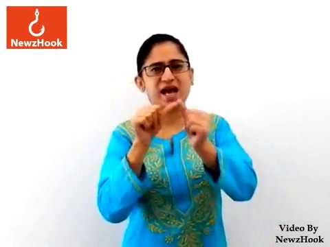Clothes specially designed for Alzheimer's patients-Indian Sign Language News by NewzHook.com