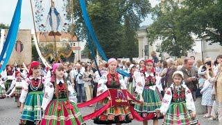 Thế Giới Nhìn Từ Vatican 21 – 27/07/2016: Giáo Hội tại Ba Lan