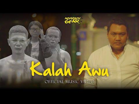 Download Lagu Ndarboy Genk Kalah Awu Mp3