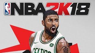 NBA 2K18 LaVar Ball is in My Career Mode!