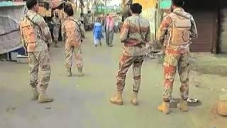 Rangers arrest three MQM zonal committee members in Hyderabad