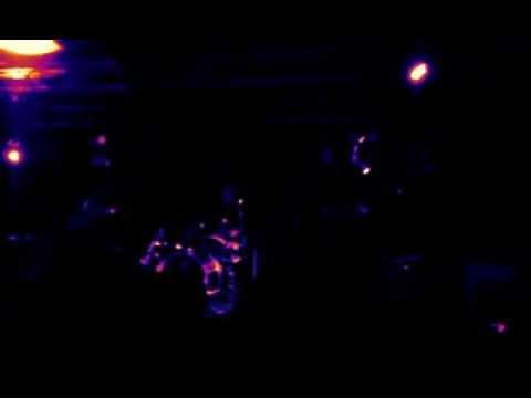 Sebastian Melmoth at The Rhythm Factory in London - 2013-10-09