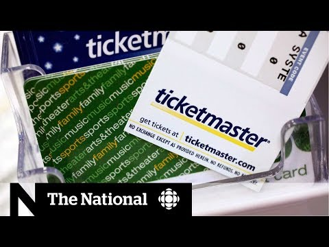 Ticketmaster, Stubhub fight new anti-scalper law in Ontario