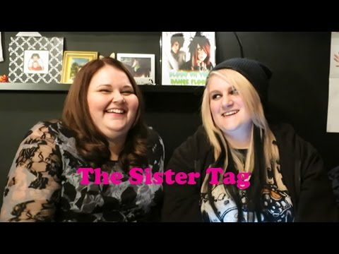Sister Tag - Kinship care