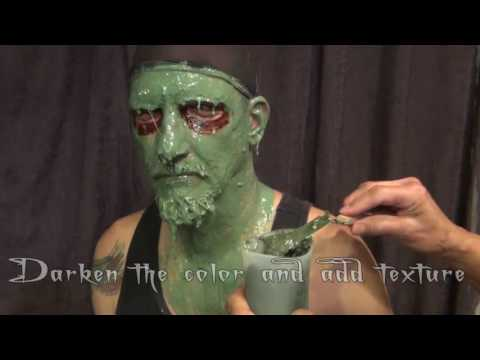 Flexique Halloween Prosthetics (Mask)