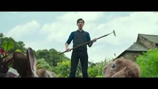 "PETER RABBIT: TV Spot - ""Big Adventure"""