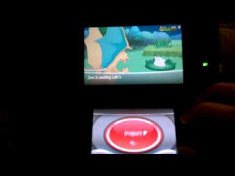 How to Catch a Ditto Easily in X & Y