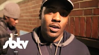 Mist | Warm Up Sessions [S9.EP34]: SBTV
