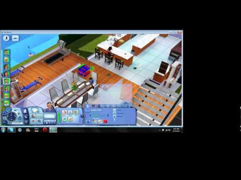 Sims 3 Tutorial (How to make your kids get an A)