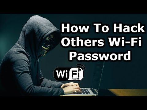 See saved wifi password in  windows 10 8 7 or xp 😉