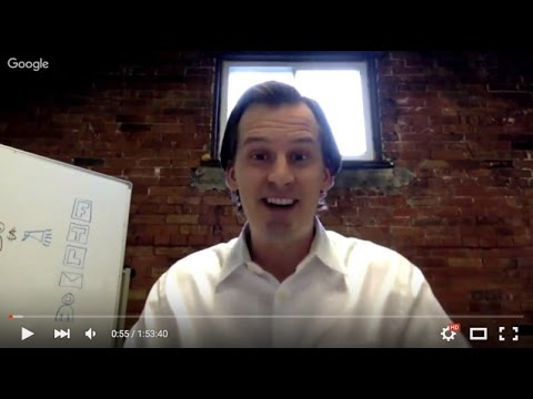 Mortgage Broker Marketing - Getting Mortgage Clients From Google.