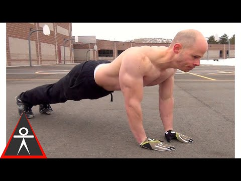 9 Tips for Building Muscle w/ Push Ups
