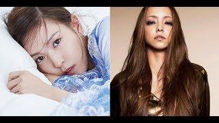 BoA calls legendary Japanese diva Amuro Namie her 'idol', congratulating the star on her retirement