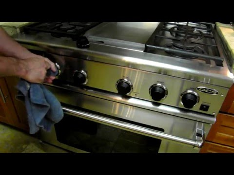 Quick Tip - Technique for Removing Stuck Oven Knobs