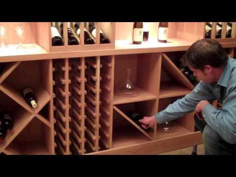 Custom Wine Cellar  Wheaton, IL Part 2