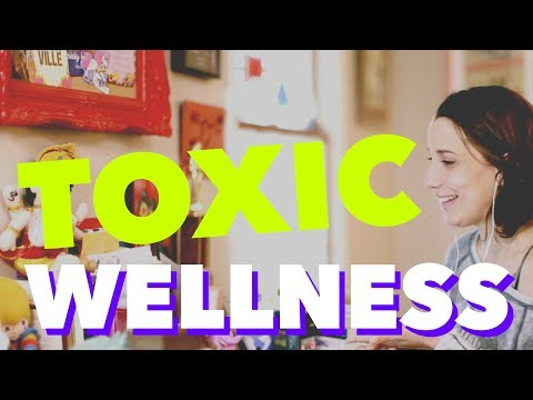 The Toxic Side of Wellness with Everyday Detox - BEXLIFE
