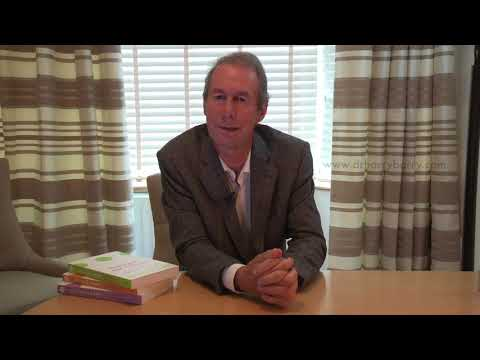 Dr. Harry Barry: Choosing the Right Therapy for Anxiety and Depression