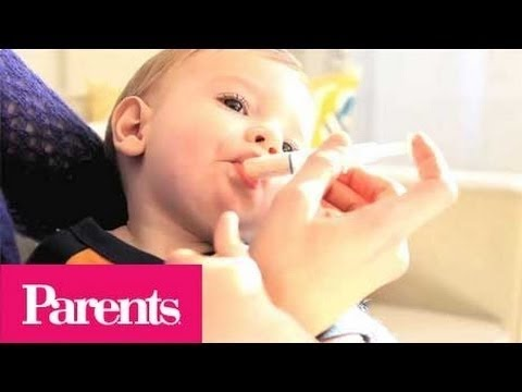 What are Flu Symptoms? | Baby Care Basics | Parents