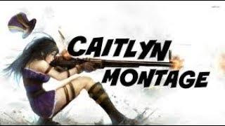 Caitlyn mini Montage - LOA