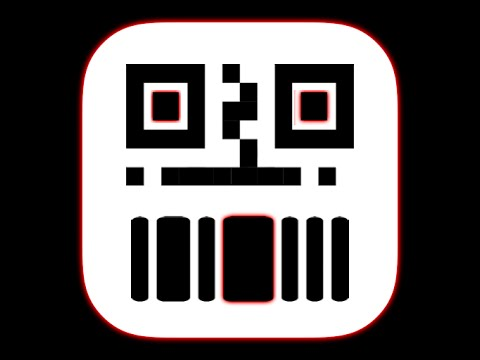 QR Code Scanner Android Application