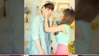 Download Khởi My & Kevin Khánh (VinZoi) Couple Ciu Ciu Video