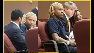 Prosecutor claims Lil Durk Robbed Man for $30,000, Snatched his Chain and Took his Car Then SHOT HIM