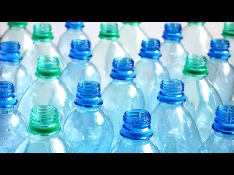 7 Genius uses with Plastic Bottles