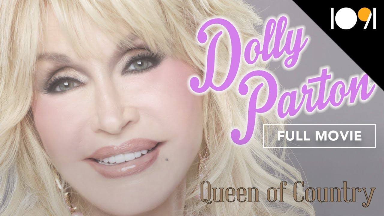 Dolly Parton: Queen of Country (FULL MOVIE)