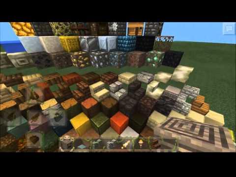 Jungle Ruins Minecraft Pocket Edition Texture Pack
