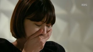 """오 마이 비너스 - 유인영, """"임신 어렵다""""는 의사 진단 받아 '오열'.20160104"""