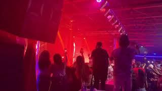 Darell - Vacia Sin Mi (Live at Nashville 2019)