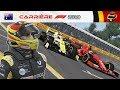 F1 2019 - Carrière S2 #23 : LE LOUP dans la bergerie ...