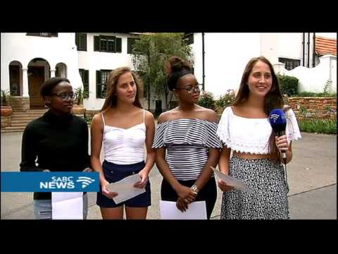 2016 matric class excels