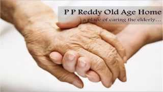 Best Old Age home in Hyderabad Telangana India