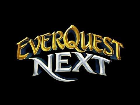 How To Get Everquest Next: Landmark