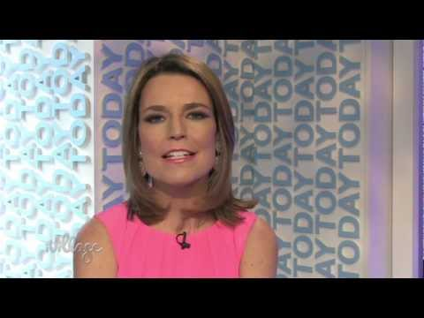 Savannah Guthrie's Biggest Career Risk? Leaving Journalism for the Law!