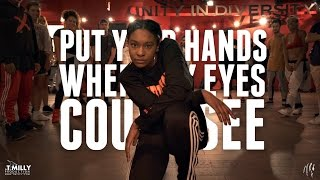 Download Busta Rhymes - Put Your Hands Where My Eyes Could See @WilldaBeast__ Choreography | @TimMilgram