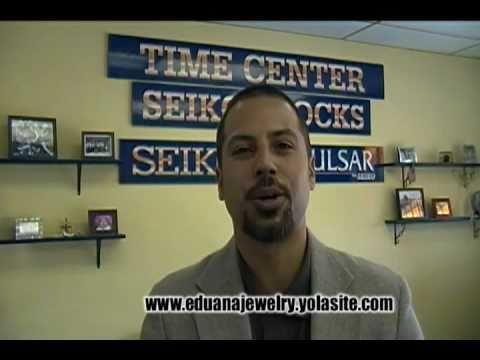 Jewelry Store Tampa  **Eduanajewelry.yolasite.com** Custom Jewelry DESIGN