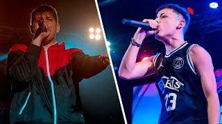 RESPUESTAS de ESTE 2019 que PASARON A LA HISTORIA! | Batallas De Gallos (Freestyle Rap)