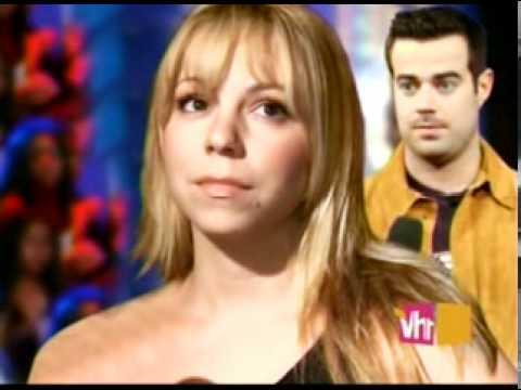 VH1's Most Amazing Comebacks: Mariah Carey