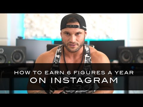 How to get Sponsors  & become a Social Influencer / BE Athlete