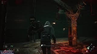 Dead by Daylight - BEST cay cú gaming đã trở lại =))